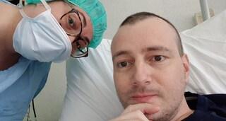Silvio Stella, ucciso dalla leucemia, riceve l'accompagnamento, ma dopo morto