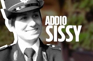 Addio a Sissy Trovato Mazza: morta l'agente ferita da un colpo di pistola