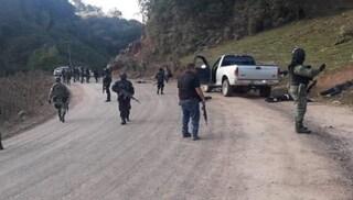 Terrore in Messico, due gruppi si fronteggiano a colpi di arma da fuoco: 10 morti e 2 feriti
