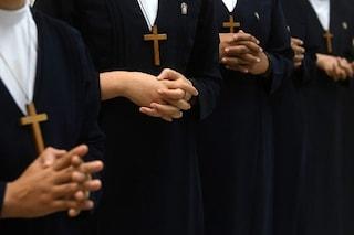 """Firenze, suore a rischio sfratto si """"barricano"""" nel convento (con l'aiuto della gente del paese)"""