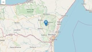 Etna, paura nella notte: altro terremoto di magnitudo 3.5 nel catanese