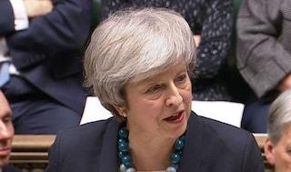 Brexit, Parlamento britannico boccia l'accordo per l'uscita dall'Ue