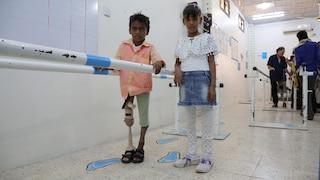Bimbi e guerre, i numeri choc dell'Unicef: 34 milioni soffrono ogni tipo di abuso