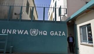 Gruppo di carabinieri assediati dai miliziani di Hamas e bloccati nella sede Onu a Gaza