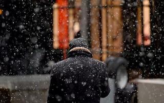 Previsioni meteo, nel weekend torna il maltempo: in arrivo gelo e neve da Nord a Sud