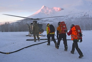 Himalaya, valanga travolge un gruppo di operai: tre morti e sette dispersi