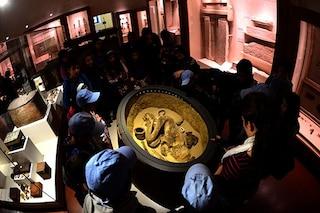 Cresce l'Italia dei Musei (anche all'estero): il caso vincente del Museo Egizio di Torino
