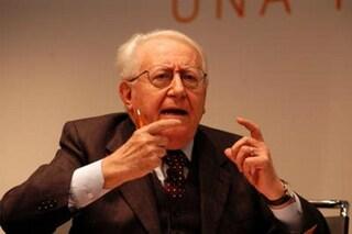 Morto Giuseppe Zamberletti: il padre della Protezione civile aveva 85 anni