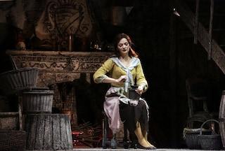 Rossini Renaissance: alla Scala di Milano ritorna la Cenerentola, ricordando Abbado