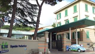Firenze, bimba positiva al Coronavirus operata per un tumore renale: intervento riuscito