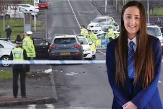 L'auto su cui viaggia investe e uccide una 12enne: John va ad aiutarla e scopre che è la figlia