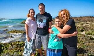 Sofia, 18 anni, eroina in Australia: si tuffa nell'oceano e salva un amico