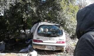 """Ornella uccisa dal freddo nell'auto diventata la sua casa: """"Era stata lasciata dal compagno"""""""