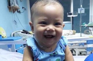 Juan Sebastián, morto a 6 mesi per mancanza di medicine. I genitori avevano chiesto aiuto al web