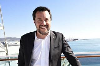 """La proposta di Matteo Salvini: """"Vorrei riaprire le case chiuse"""""""