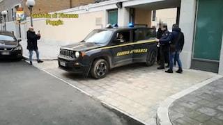 """Bombe ai negozi di Foggia. Blitz con elicotteri, 15 arresti: """"La mafia ha preso una bella botta"""""""