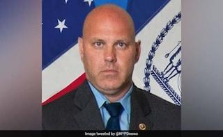 New York: poliziotto ucciso dai colleghi durante una rapina