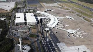 """Australia. Sparatoria all'aeroporto di Brisbane. Arrestato un uomo """"con una bomba"""""""