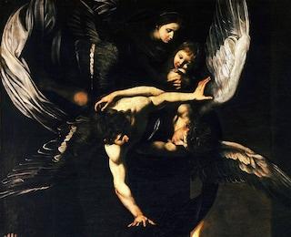 """Napoli, la mostra su Caravaggio a Capodimonte è un caso: """"Quel quadro non va spostato"""""""