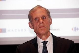 """L'ambasciatore francese rientra a Roma: """"I leader italiani si sono rammaricati"""""""