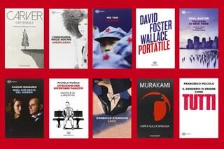 Al via il 25% di sconto sui tascabili Einaudi: 10 scrittori contemporanei da scoprire