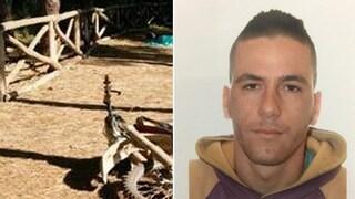 Otranto, sbanda e si schianta contro un albero con la moto: Samuele muore sul colpo a 33 anni