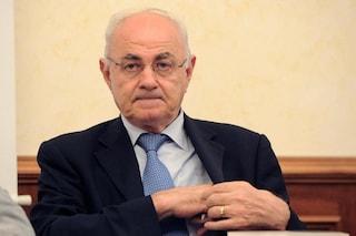 Elio Lannutti alla Presidenza della Commissione banche: diffuse tweet complottista e antisemita