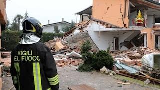 Violenta esplosione distrugge abitazione, paura a Padova: fuga di gas