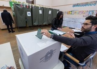 Elezioni Umbria: i candidati a sostegno di Emiliano Camuzzi