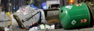 Scontro tra auto e camion sulla Romea, donna muore schiacciata tra le lamiere