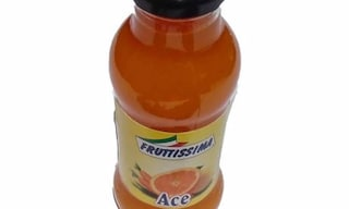 Pezzi di vetro nel succo di frutto Ace, Ministero annuncia ritiro dal mercato