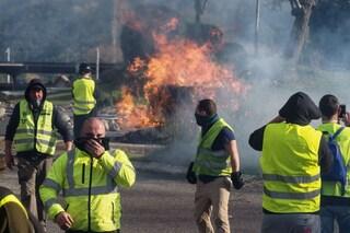 """Gilet gialli, Chalencon: """"Abbiamo paramilitari pronti al golpe, vicini a guerra civile"""""""