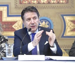 """Giuseppe Conte: """"L'Italia non è isolata, ma serve una scossa per rianimare l'Ue"""""""