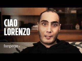 """Funerali Lorenzo Farinelli, la mamma: """"Aveva donato i suoi soldi a Calogero Gliozzo"""""""