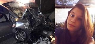 """""""Voglio uccidermi"""": Jessica Dell'Innocenti muore in un incidente. Stesso destino del papà"""