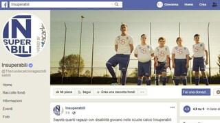 Torino, ladri svaligiano la onlus che promuove lo sport tra i disabili