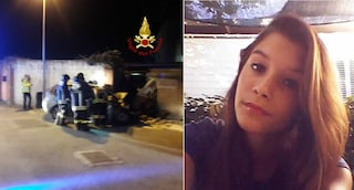 Treviso, si schianta con l'auto contro colonnina del gas: Jessica muore sul colpo a 18 anni