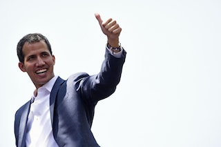 Venezuela, l'Europa si schiera, l'Italia no: tutti con Guaidò, ma Roma resta in silenzio