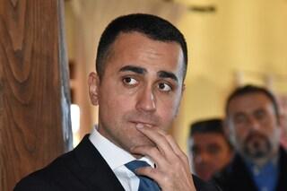 """Diciotti, Luigi Di Maio: """"Da capo politico sosterrò il risultato del voto su Rousseau"""""""