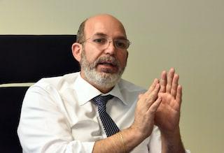 """Solidarietà a Falcioni da Vito Crimi (M5S): """"Il diritto a essere informati è in pericolo"""""""