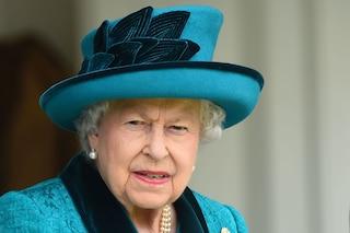 Brexit, un piano segreto per mettere in salvo la Regina Elisabetta in caso di 'no deal'