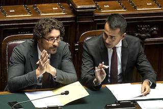 """Diciotti, la lettera di Toninelli e Di Maio a difesa di Salvini: """"Abbiamo deciso insieme"""""""