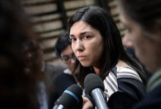 """Giulia Sarti, l'appello del garante della Privacy: """"Non diffondere immagini intime"""""""