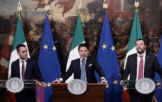 """Diciotti, atti Conte, Di Maio e Toninelli a Catania. Lega: """"Non temiamo voto online del M5s"""""""