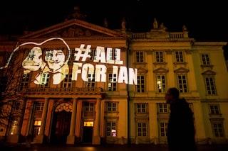 Slovacchia, un anno fa veniva ucciso il giornalista Jan Kuciak: manifestazioni in 30 città