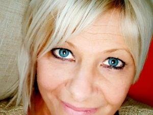 Luana Antelmi, 40 anni (Facebook).