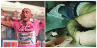 Marco Pantani, 15 anni dal suicidio del 'pirata', morto con segni di violenza sul volto