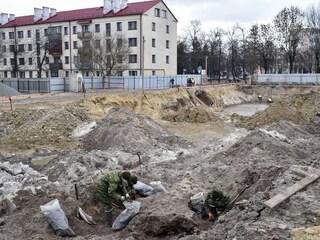 """Bielorussia, trovata fossa comune con resti di ebrei fucilati dai nazisti: """"Più di mille persone"""""""