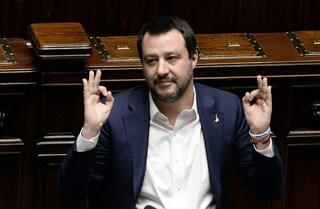 Caso Diciotti, la Giunta per le immunità del Senato salva dal processo Matteo Salvini