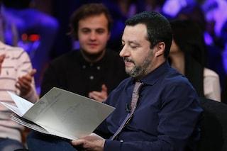 Diciotti, Matteo Salvini non si presenterà in Senato davanti alla Giunta